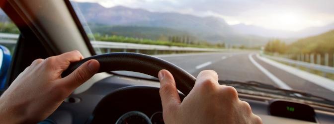 3 Monate ohne Führerschein: Der Weg zur Arbeit ist für viele Autofahrer das Hauptproblem.