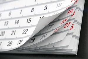 Die 4-Monatsfrist soll es ermöglichen, die Angelegenheiten zu regeln, bevor das Fahrverbot angetreten werden muss.