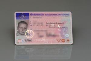 Vor der Einführung des EU-Führerscheins und dem A2-Führerschein gab es die Motorradklassen A beschränkt und A unbeschränkt.