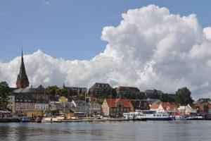 Ab wie viel Punkte gibt es ein Fahrverbot wegen der Eintragungen in Flensburg?