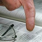 Grundlagen zur Akteneinsicht sind im OWiG (Ordnungswidrigkeitengesetz) zu finden.