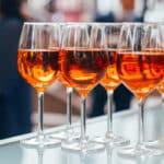 Alkohol und Drogen können beim Schweißtest nachgewiesen werden.