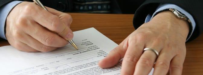 Müssen Sie das Schreiben zur Anhörung im Bußgeldverfahren zwingend ausfüllen?