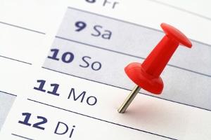 Wann eine SP fällig wird, ist in der Anlage VIII der StVZO geregelt