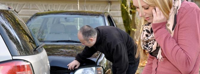 Handelt es sich bei einem Unfall auf dem Weg zur Arbeit immer um einen Wegeunfall?