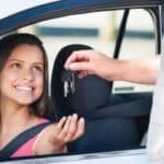 Fahranfänger müssen bei Auffälligkeit evtl. an einem Aufbauseminar teilnehmen, um weiterhin fahren zu dürfen.