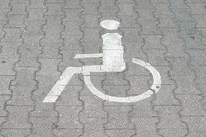 Welchen Ausweis benötigen Sie für einen Behindertenparkplatz?
