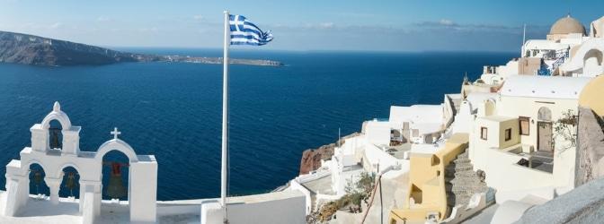 Sie wollen mit dem Auto nach Griechenland fahren? Informieren Sie sich frühzeitig über die geltenden Verkehrsregeln!