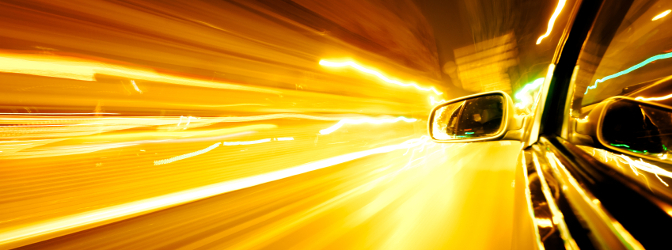 Motorrad, Auto, Lkw: Welche Höchstgeschwindigkeit gilt in Deutschland?