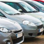 Auto ummelden oder Auto abmelden bei Neuwagen