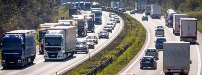 Wie hoch sind die Autobahngebühren im Ausland?