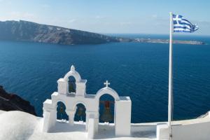 Die Autobahngebühren sind in Griechenland häufig günstiger als anderswo.