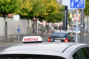 Sie erhalten den Automatik-Führerschein, wenn Sie die praktische Prüfung bestehen.