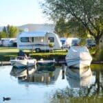 Mit dem B96-Führerschein steht dem Camping-Urlaub nichts mehr im Wege.
