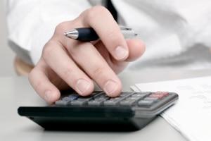 Die Eurotax-Schwacke-Tabelle dient der Berechnung bei einem Nutzungsausfall
