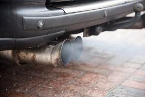 Eine Betriebsuntersagung bei Diesel ist wegen der falschen Abgaswerte rechtens.