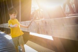 In Bulgarien sehen die Einreisebestimmungen vor, dass Kinder einen Kinderreisepass benötigen.