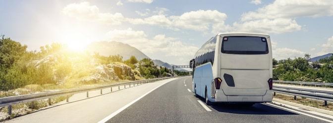 EU-weit herrschen verbindliche Regelungen für Busfahrer: Fahrzeiten und Ruhezeiten sind zusätzlich in der Fahrpersonalverordnung festgeschrieben.