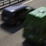 Wie hoch ist das Bußgeld, wenn Sie 20 km/h zu schnell fahren?