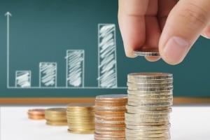 Das Bußgeld in Finnland kann abhängig vom Einkommen variieren.
