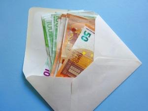 Bußgeld als Fundraising-Instrument: Viele Organisationen verlassen sich auf die Zuweisung von Geldauflagen.