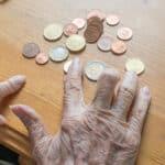 Finanzieller Engpass: Können Sie das Bußgeld auch in Raten abbezahlen?