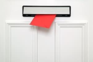 Ein Bescheid mit einem Bußgeld aus Luxemburg kann auch im heimischen Briefkasten landen.