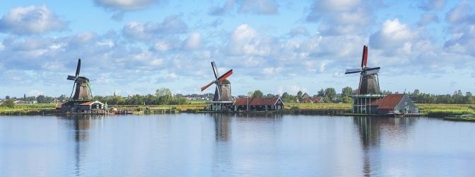 Wann droht ein Bußgeld? Wer die Niederlande mit überhöhter Geschwindigkeit befährt, wird zur Kasse gebeten.