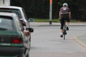 Neben dem höheren Bußgeld für Parken auf dem Radweg, sind noch weitere Maßnahmen geplant.