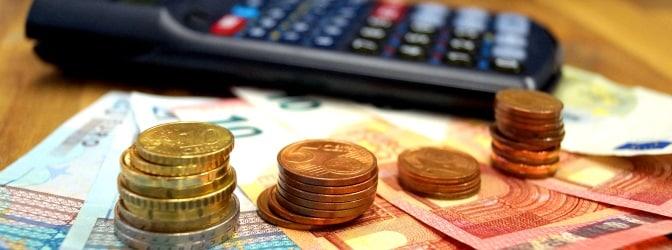 Wie funktioniert die Bußgeldberechnung in Finnland?