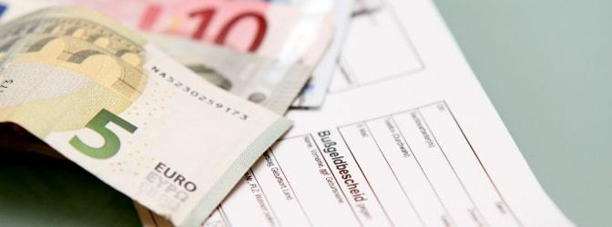 Ein Bußgeldbescheid aus den Niederlanden kann grenzüberschreitend ausgestellt werden – ignorieren sollten Sie ihn nicht.