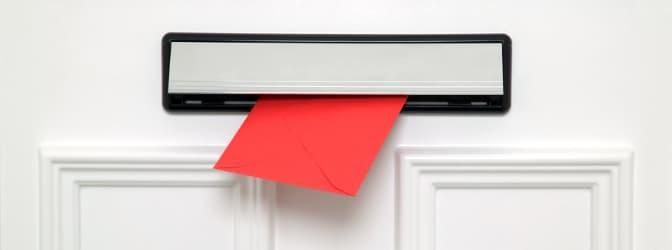 Sie haben den Bußgeldbescheid nicht erhalten, nun aber eine Mahnung im Briefkasten? Mehr zu den Gründen und möglichen Auswegen hier.