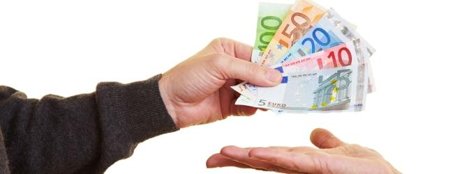 Bußgeldbescheid trotz Zahlung des Verwarngeldes erhalten? Müssen Sie nun noch mal zahlen?