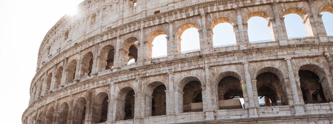 Die Bußgelder fallen in Italien für erhöhte Geschwindigkeit meist sehr drastisch aus.