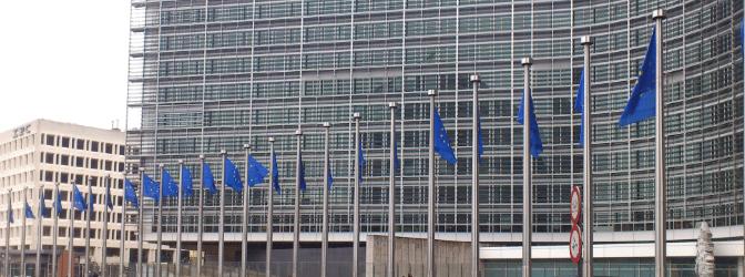 Gibt es einen einheitlichen Bußgeldkatalog, der ganz Europa erfasst?
