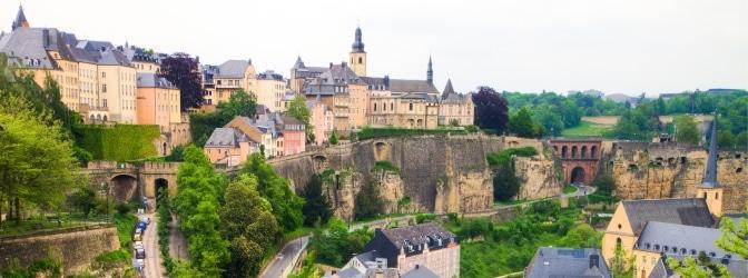 Der Bußgeldkatalog von Luxemburg sieht für Temposünder Sanktionen vor.
