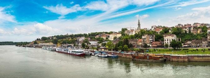 Bußgeldkatalog: In Serbien werden Verkehrsverstöße gemäß den gesetzlichen Vorgaben geahndet.
