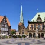 Die Bußgeldstelle in Bremen wird tätig, wenn Sie in der Stadt eine Verkehrsordnungswidrigkeit begehen.
