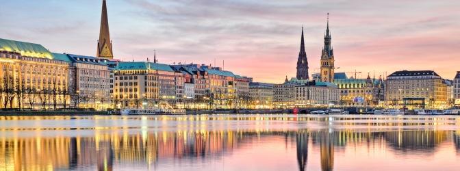 Die Bußgeldstelle in Hamburg hat vielfältige Aufgaben.