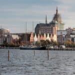 Die Bußgeldstelle Rostock ist für die Ahndung von Ordnungswidrigkeiten zuständig.