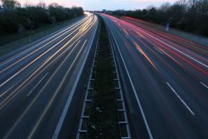 Verstoßen Sie in Dänemark auf der Autobahn gegen die Höchstgeschwindigkeit, werden Sie meist direkt zu Kasse gebeten.