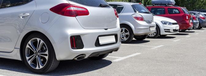 Dauerparken auf öffentlichem Parkplatz: Unter welchen Umständen ist es gestattet?