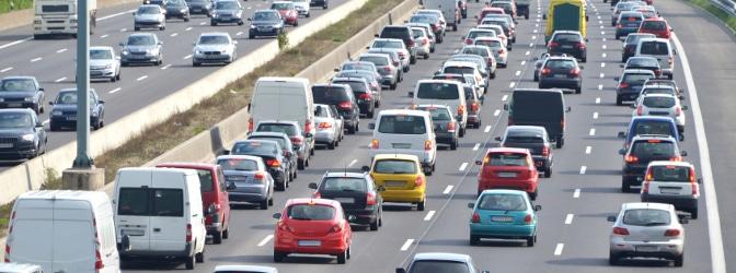 Warum wird überhaupt ein Diesel-Fahrverbot in Deutschland diskutiert?