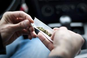 Ein Drogentest kann verschiedene Substanzen nachweisen.
