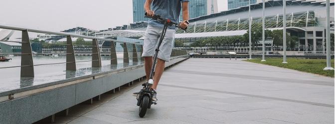 Welche Vorschriften gelten für E-Scooter in Deutschland?
