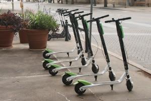 Mitte Juni 2019 tritt die vieldiskutierte E-Scooter-Verordnung in Kraft.
