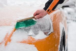 Bei Einbruch des Winters muss eine gewisse Ausrüstung an Bord sein, um die Verkehrssicherheit weiterhin zu gewährleisten.