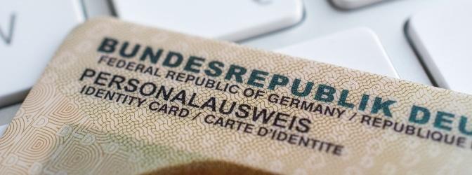 Die Einreise nach Irland ist für Deutsche mit einem Personalausweis möglich.