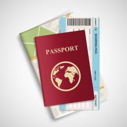Einreise nach Rumänien: EU-Bürger können auch einen Reisepass nutzen.