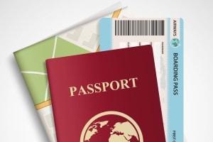 Die Einreisebstimmungen von Irland sehen vor, dass die Reisedokumnte gültig sein müssen.